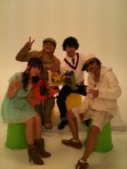 Jam9 公式ブログ/【みんなへお知らせ!】 by MOCKY 画像2