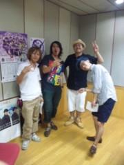 Jam9 公式ブログ/「広島&岡山キャンペーン」 by M OCKY 画像2