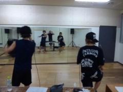 Jam9 公式ブログ/「リハーサル!」 by MOCKY 画像1
