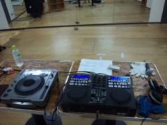 Jam9 公式ブログ/「リハーサル!」 by MOCKY 画像2