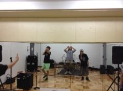 Jam9 公式ブログ/「今日のJam9と、ビックリなお知らせと、おめでとう!」 by MOCKY 画像1
