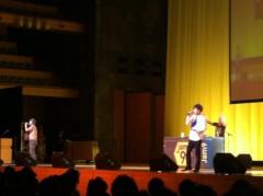 Jam9 公式ブログ/「静岡成人式2012 ライブ」 by MOCKY 画像2