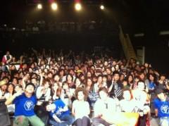 Jam9 公式ブログ/「感謝と発表!」 by MOCKY 画像1