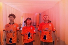 Jam9 公式ブログ/「日本平!!!」 by MOCKX. 画像3