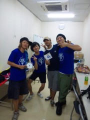 Jam9 公式ブログ/「ありがとう\^o ^/」 by MOCKY 画像3