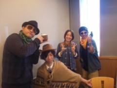Jam9 公式ブログ/「感謝!!!」 by MOCKY 画像1