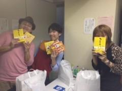 Jam9 公式ブログ/「先週末を振り返る」 by MOCKY 画像1