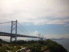 Jam9 公式ブログ/「高松から今日は広島へ」 by MOCKY 画像3