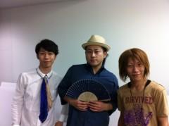 Jam9 公式ブログ/「先週末を振り返る」 by MOCKY 画像2