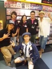 Jam9 公式ブログ/「大阪ライブ!」 by MOCKY 画像3