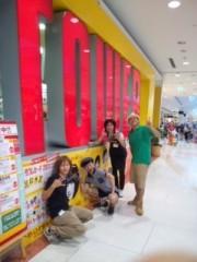 Jam9 公式ブログ/「イオンモール東浦」 by MOCKY 画像2
