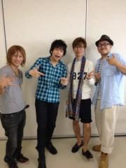 Jam9 公式ブログ/「ゴールデンウイークの始まり」 by MOCKY 画像1