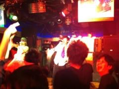Jam9 公式ブログ/「渋谷ライブ♪」 by MOCKY 画像1