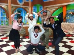 Jam9 公式ブログ/「○ごとワイド生ライブ!」 by MOCKY 画像2