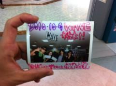 Jam9 公式ブログ/「松本PARCO インストアライブ」 by MOCKY 画像1