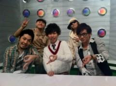 Jam9 公式ブログ/【みんなへお知らせ!】 by MOCKY 画像3