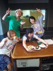 Jam9 公式ブログ/「素敵な金曜日! by MOCKY 画像1