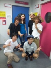 Jam9 公式ブログ/「広島&岡山キャンペーン」 by M OCKY 画像3
