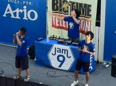 Jam9 公式ブログ/「大阪ライブ!」 by MOCKY 画像2