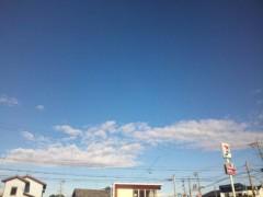 Jam9 公式ブログ/「台風一過」 by MOCKY 画像1