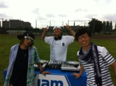 Jam9 公式ブログ/「友達のみんなへ!。」 by MOCKY 画像1