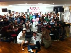 Jam9 公式ブログ/「レコチョクライブ♪」 by MOCKY 画像3