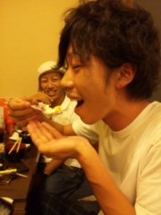 Jam9 公式ブログ/「ポテト?」 by MOCKY 画像3