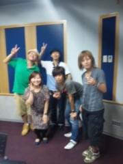 Jam9 公式ブログ/「感謝な1日」 by MOCKY 画像1