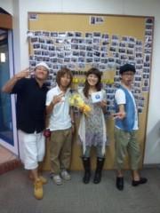 Jam9 公式ブログ/「名古屋&岐阜キャンペーンパート1!」 by MOCKY 画像1