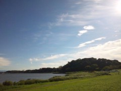 Jam9 公式ブログ/「佐鳴湖」 by MOCKY 画像2