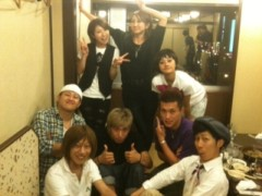 Jam9 公式ブログ/「続最近のJam9 とお知らせ♪」 by MOCKY 画像1