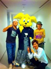 Jam9 公式ブログ/「静岡成人式2012 ライブ」 by MOCKY 画像1