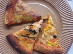 Jam9 公式ブログ/「深夜のピザパーティー」 by MOCKY 画像2