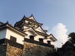倉田恭子 公式ブログ/彦根城 画像2