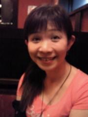 倉田恭子 公式ブログ/山野さと子さん☆ 画像1