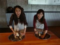 倉田恭子 公式ブログ/冷麺作り♪ 画像1