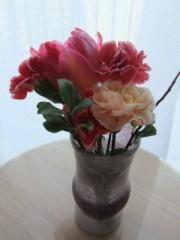 倉田恭子 公式ブログ/春花 画像1