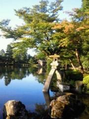 倉田恭子 公式ブログ/金沢より 画像2