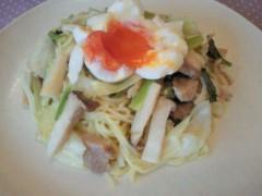 倉田恭子 公式ブログ/塩だれ 画像3