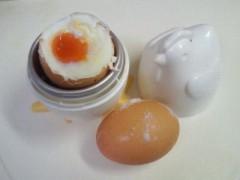 倉田恭子 公式ブログ/おめざに 画像1