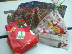 倉田恭子 公式ブログ/メリークリスマス♪ 画像2