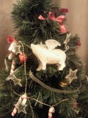 倉田恭子 公式ブログ/クリスマスつながり〜 画像2