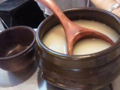 倉田恭子 公式ブログ/韓国屋台村にて〜 画像3