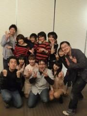 倉田恭子 公式ブログ/気持ちを新たに… 画像3