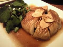 倉田恭子 公式ブログ/野菜いっぱい 画像2