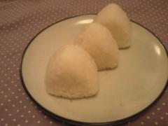 倉田恭子 公式ブログ/お夜食? 画像1