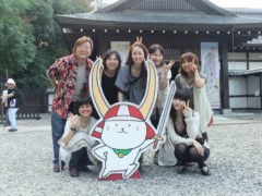 倉田恭子 公式ブログ/彦根城 画像1
