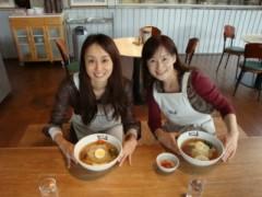 倉田恭子 公式ブログ/冷麺作り♪ 画像3