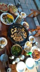 倉田恭子 公式ブログ/焼肉パーティー♪ 画像3