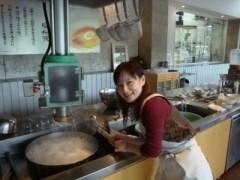 倉田恭子 公式ブログ/冷麺作り♪ 画像2